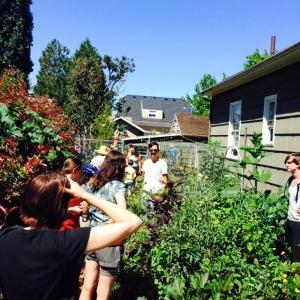 Garden tour2